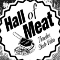 Hall of Meat: Willy Akers