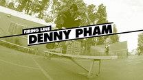 Firing Line: Denny Pham