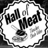 Hall of Meat: Zack Wallin