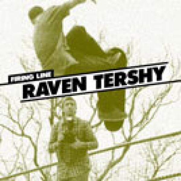 Firing Line: Raven Tershy