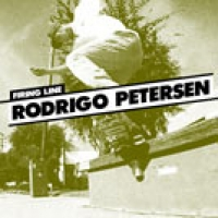 Firing Line: Rodrigo Petersen