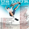 Pretty Sweet US Tour