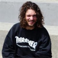 Thrasher Radio: Ep. 16 Torey Pudwill
