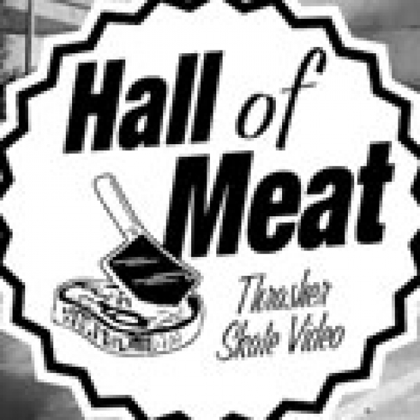 Hall Of Meat: Jared Huss