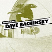 Firing Line: Dave Bachinsky