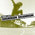 Firing Line: Shuriken Shannon