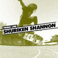 Firing Line: Shuriken Shannon