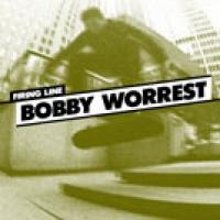 Firing Line: Bobby Worrest