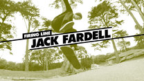 Firing Line: Jack Fardell