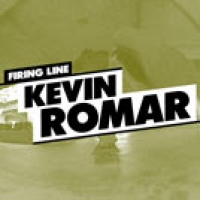 Firing Line: Kevin Romar