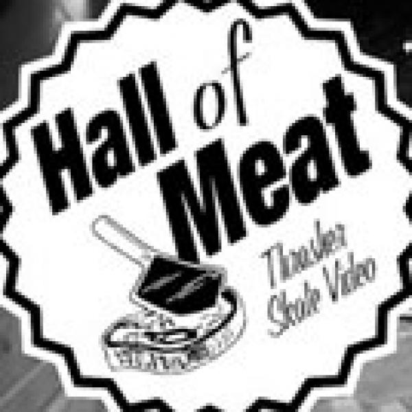 Hall Of Meat: Tim Vasquez
