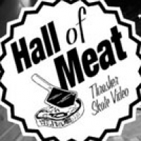 Hall Of Meat: Tim Vasquez