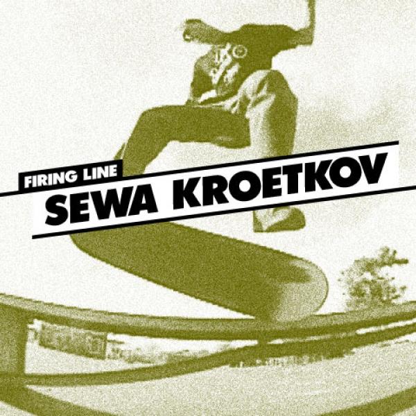 Firing Line: Sewa Kroetkov