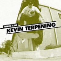 Firing Line: Kevin Terpening