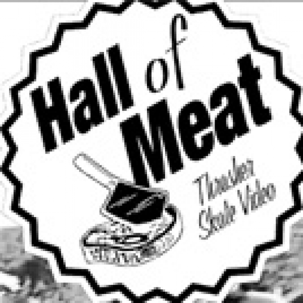 Hall Of Meat: Nate Akers