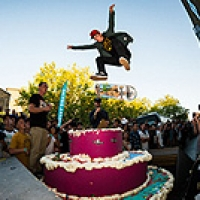 CPH Pro 2013: Finals & Best Trick