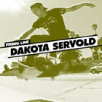 Firing Line: Dakota Servold