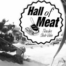 Hall Of Meat: Moochie