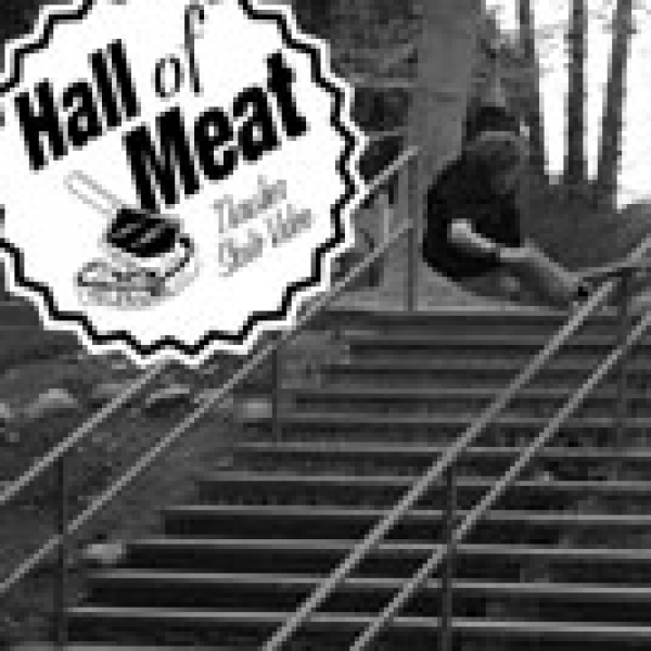 Hall Of Meat: Daniel Knapp