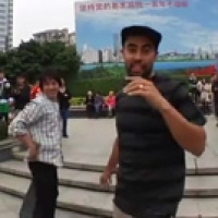 Koston and Malto in China