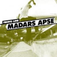 Firing Line: Madars Apse