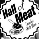 Hall of Meat: Dan Pensyl