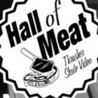 Hall of Meat: Dan Pensyl