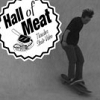 Hall of Meat: Justin Modica