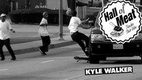 Hall Of Meat: Kyle Walker