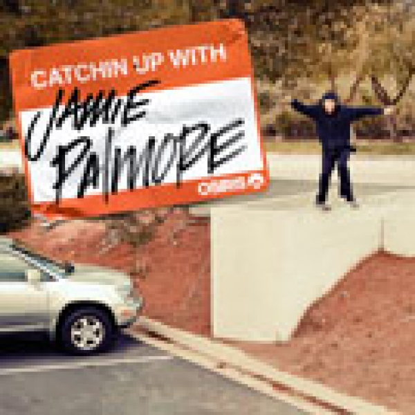 Jamie Palmore Interview