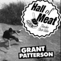 Hall Of Meat: Grant Patterson