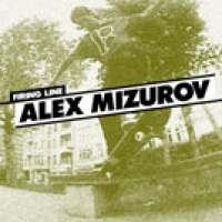 Firing Line: Alex Mizurov