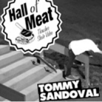 Hall of Meat: Tommy Sandoval KOTR 2006