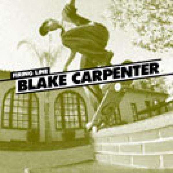 Firing Line: Blake Carpenter