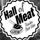 Hall of Meat: Mackenzie Seifert