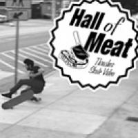 Hall Of Meat: Corey Duffel