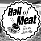 Hall Of Meat: John Rattray