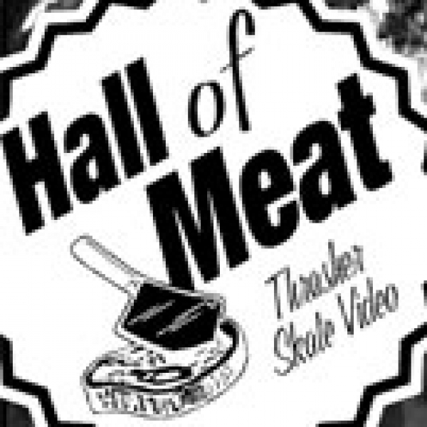 Hall Of Meat: Brian Downey