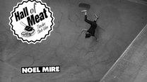 Hall Of Meat: Noel Mire