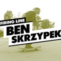 Firing Line: Ben Skrzypek