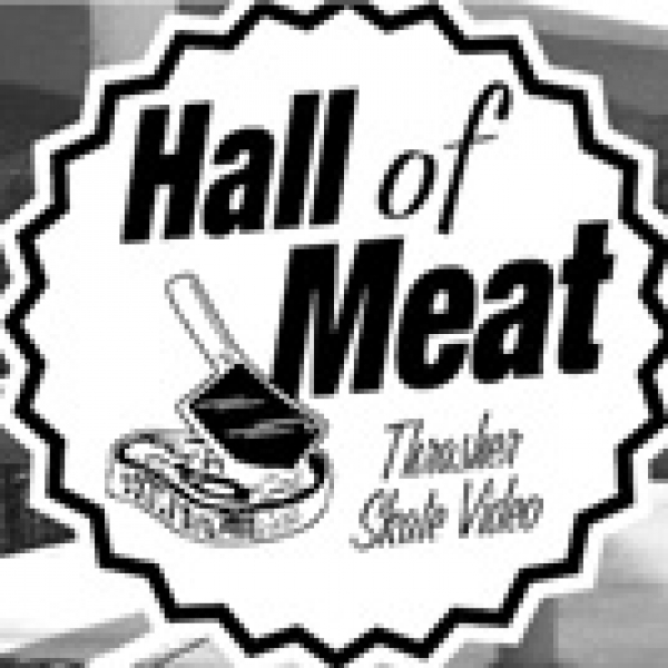 Hall of Meat: Dan Plunkett