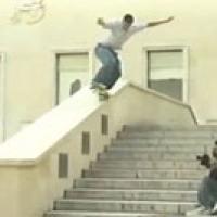 Classics: Eric Koston Menikmati 2000