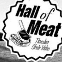 Hall Of Meat: Rob Mason