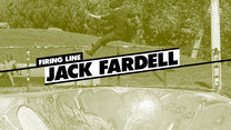 Firing Line: Jack Fardell
