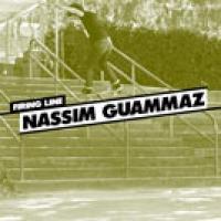 Firing Line: Nassim Guammaz