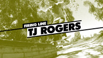 Firing Line: TJ Rogers
