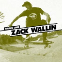 Firing Line: Zack Wallin