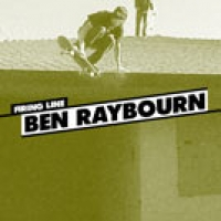 Firing Line: Ben Raybourn