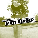 Firing Line: Matt Berger