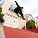 Jack Curtin in SF